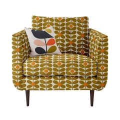 Orla Kiely Linden Chair, Patterned