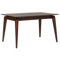 Ercol Lugo Small Fixed Top Dining Table