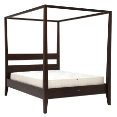 Malay 4 Poster Bed Frame, King