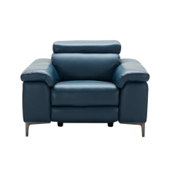 Paolo Leather Recliner Chair