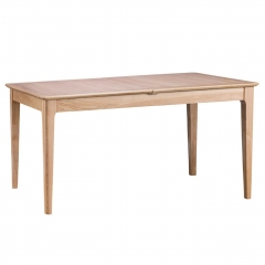 Stanwick 1.6M Butterfly Extending Table
