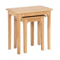 Stanwick Nest of 2 Tables