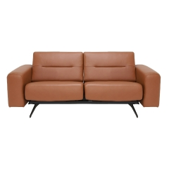 Stressless Stella 2 Seater Sofa, Choice of Leather