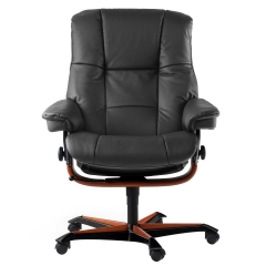 Stressless Mayfair Office Chair, Choice of Paloma Leathers