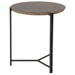 Trio Large End Table