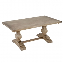 Woolton 183cm Extending Dining Table