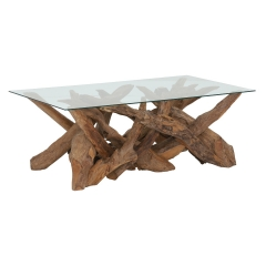 Whinfell Rectangle Coffee Table