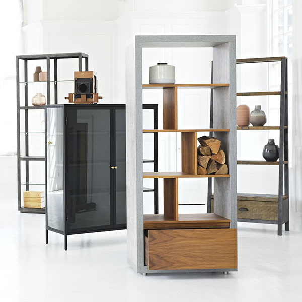 living-bookcases
