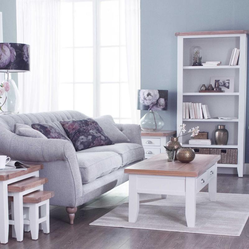 The Ultimate Living Room Storage Ideas Guide