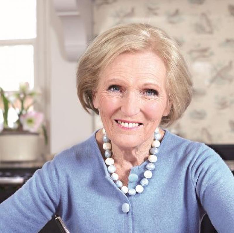 Mary Berry to open new Barker and Stonehouse Teesside store