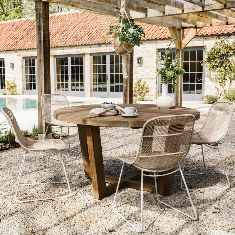 The Best Garden Furniture For Small, Medium & Large Spaces