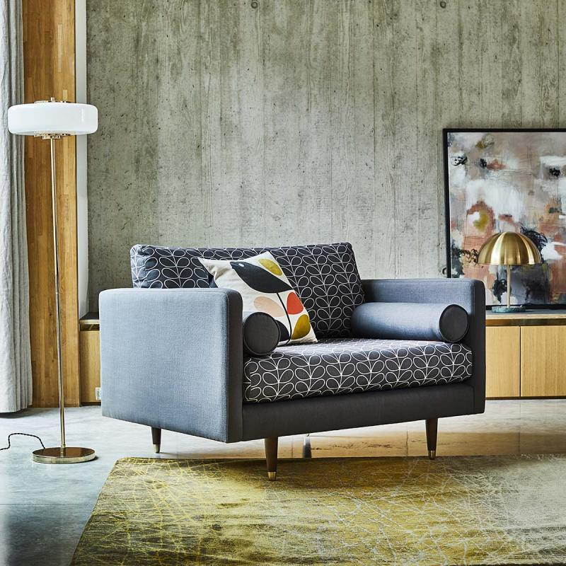Introducing Orla Kiely x Barker and Stonehouse