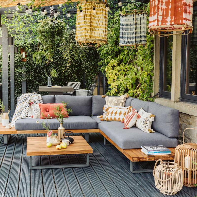 Garden Furniture Ideas for 2021; Our Top 5 Trends