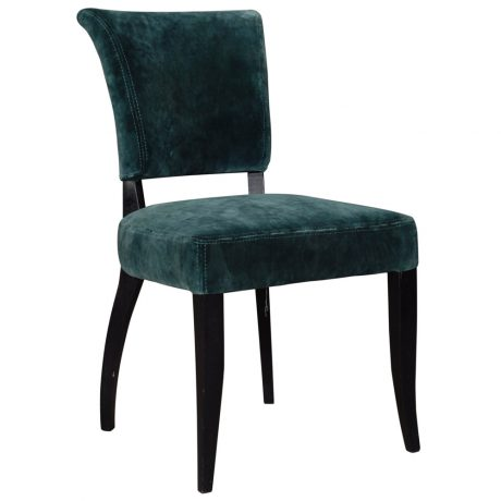 mimi elegant dining chair