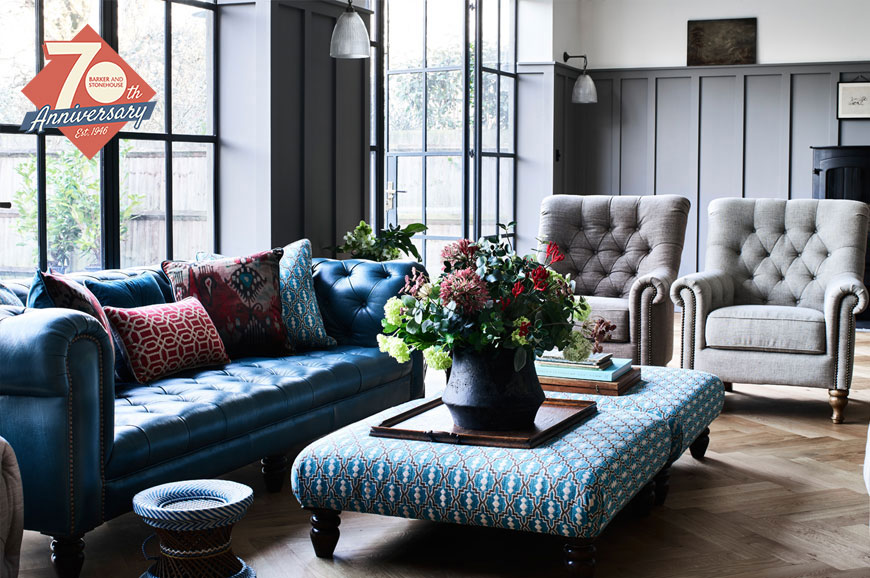 Announcing the winner of our ingrid sofa giveaway your for Ingrid house