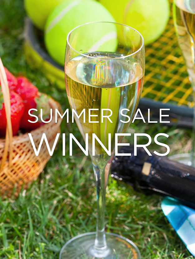 summer sale winners