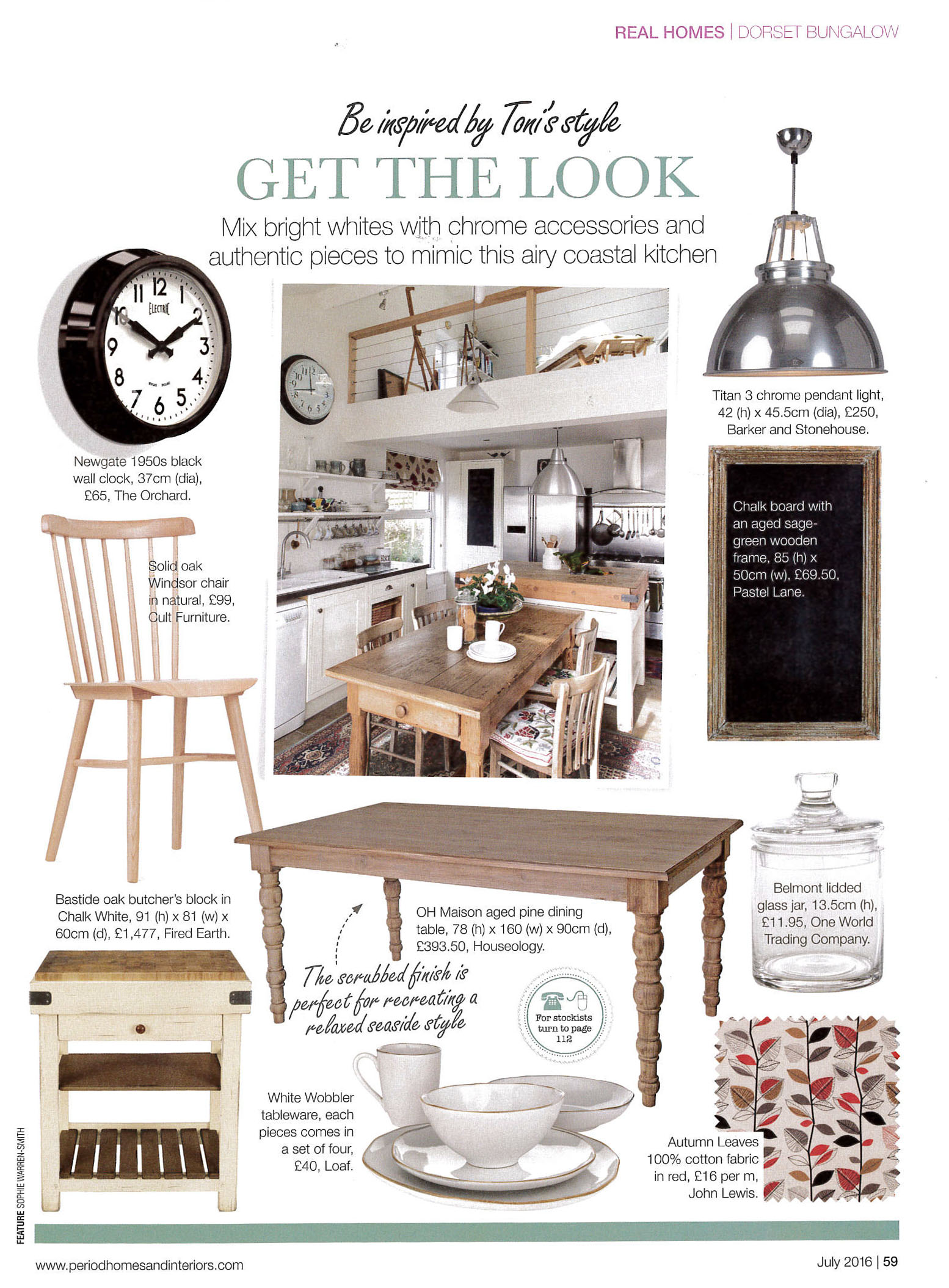 Period Homes & Interiors - Your House | Barker and Stonehouse