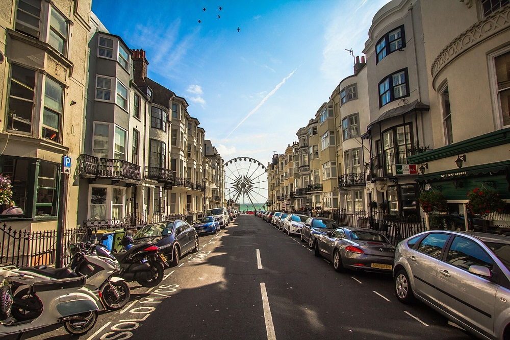 A Guide to Brighton and Hove