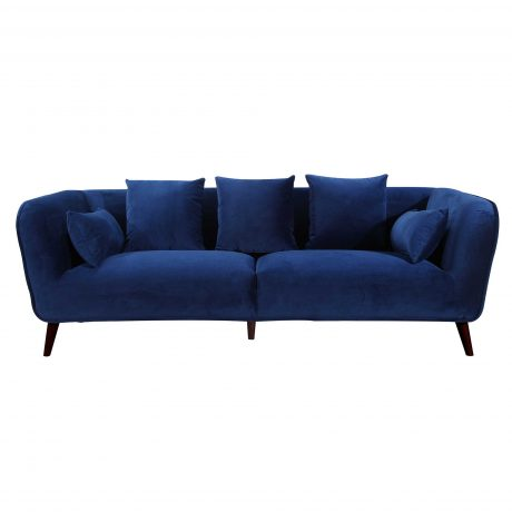 Purcell 3 Seater Sofa